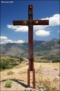 Image for Cross in Poggio at Albertacce (Corsica)