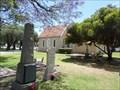 Image for Christ's Church and graveyard - Mandurah, Western Australia