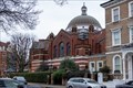 Image for Lauderdale Road Spanish and Portuguese Synagogue - Lauderdale Road, London, UK