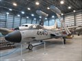 Image for McDonnell  F2H-3 Banshee - Ottawa, Ontario.