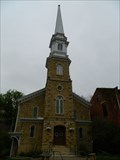 Image for OLDEST--Protestant church building in continuous use in old Northwest Territory - Galena, Illinois