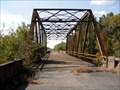 Image for Big Muddy Creek Bridge, Clay County, Illinois.