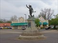 Image for Spirit of the American Doughboy Monument--Helena - Helena-West Helena, AR