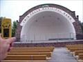 Image for Twin Falls Municipal Band Bandshell - Twin Falls, Idaho