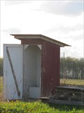 Image for Farm Field Outhouse - Maryhill, Ontario