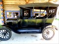Image for Ford Model T Open Touring Car - Salmon Arm, BC