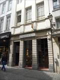 Image for La Boutique Tintin - Brussels, Belgium