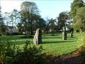Image for Argyll Gardens, Gorseinon Park, Swansea, Wales.