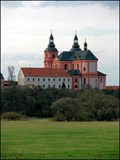 Image for Kostel Nanebevzeti Panny Marie / Church of Assumption of Virgin Mary, Prestice, CZ