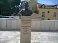 Image for Busto Machado de Assis - Lisboa, Portugal
