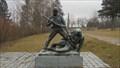 Image for Französisches Denkmal - Mauthausen, OÖ, Austria
