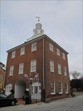 Image for Old Town Hall - New Castle Historic District - New Castle, Delaware