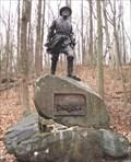 Image for Major General William Wells Statue - Gettysburg, PA