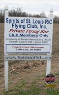 Image for Spirits of St. Louis R/C Flying Field - St. Charles, Missouri