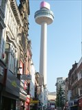 "Image for ""Radio City"" - Liverpool, Merseyside, England, UK."