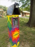 Image for Little Free Library 103724 - Ponca City, OK