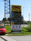 Image for E85 Fuel Pump Tank Ono - Jindrichuv Hradec, Czech Republic