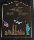 Image for World Trade Center Memorial - New York, NY