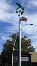 Image for Wind Turine - Fairbridge,  Western Australia