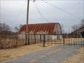 Image for Wagoner Police Quonset Hut