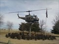 "Image for Bell UH-1 ""Huey"" - Rogers Municipal Airport, Rogers AR"