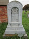 Image for JOHN S. BISBEE, Cedar Grove Cemetery, Norfolk, Virginia, USA