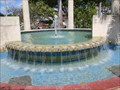 Image for Independence Square Fountain - Bridgetown, Barbados