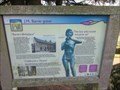 Image for J.M. Barrie Grave - Kirriemuir, Angus.