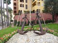 Image for Ancres A Jas (Jas Anchors) - Fontvieille, Monaco