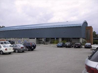 Killarney Aquatic And Recreation Centre Calgary Alberta Public Swimming Pools On