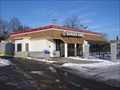 Image for Burger King - 8 Mile Road - Eastpointe, MI. U.S.A.