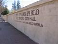 Image for San Pablo, CA