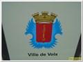 Image for Blason de Volx - Volx, Paca, France