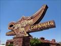 Image for Magic Lamp -  Rancho Cucamonga, California, USA.