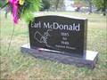 Image for Earl McDonald, Jugband Pioneer - Louisville, Kentucky