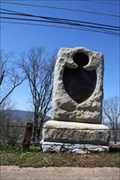 Image for Ireland's Third Brigade Monument - Chickamauga National Battlefield