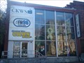 Image for CKWS Television - Kingston, Ontario