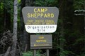 Image for Camp Sheppard - Chief Seattle Council - Washington