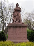 Image for Madonna of the Trail - Lexington, Missouri