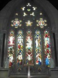 Image for Windows, St Mary, Abberley, Worcestershire, England