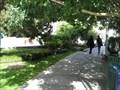 Image for Yerba Buena Gardens Butterfly Gardens - San Francisco, CA