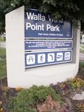 Image for Walla Walla Park Point Park - Wenatchee, WA USA