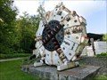 Image for Tunnel boring machine - Ostrava, Czech Republic