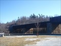 Image for Kingston Mills Railroad Bridge - Kingston, Ontario