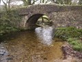 Image for Marchants Bridge, Devon UK