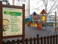 Image for Parque infantil D. Maria II - V. N. Famalicão, Portugal