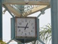 Image for Subiaco Pavilion Clock—Perth, Australia