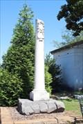 Image for Wm. Pinkney Howard -- Oakland Cemetery, Atlanta GA