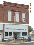 Image for Post Office - Larwill, Indiana 46764