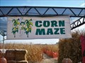 Image for Smith Pumpkin Farm Corn Maze - Kenosha, WI